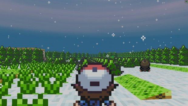 Pokémon 3D: Juego de Pokémon en 3D