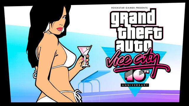 Grand Theft Auto: Vice City (Trailer Aniversario)