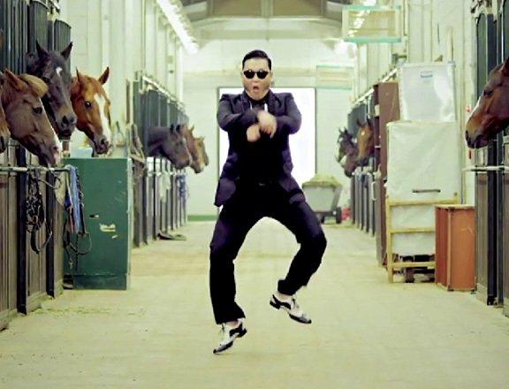 Gangnam Style: PSY ganó U$S 870.000 en anuncios de YouTube