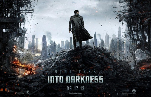 Star Trek: Into Darkness (Teaser Trailer)