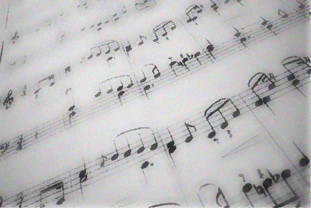 ¿Alguna vez nos quedaremos sin música nueva?
