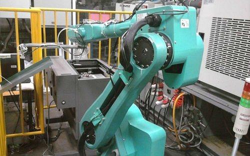 El millón de robots de Foxconn