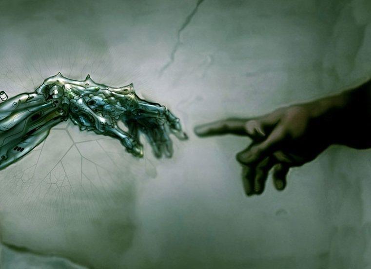 El mundo transhumanista de 2030