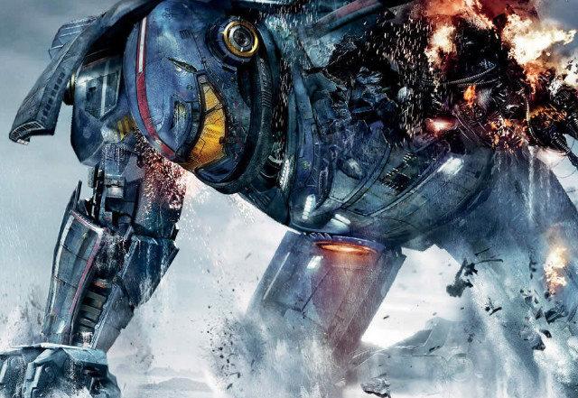 Pacific Rim: El Godzilla de Guillermo del Toro (Trailer)