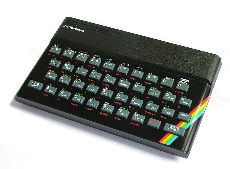 ZX Spectrum: ¿Sería posible venderla hoy?
