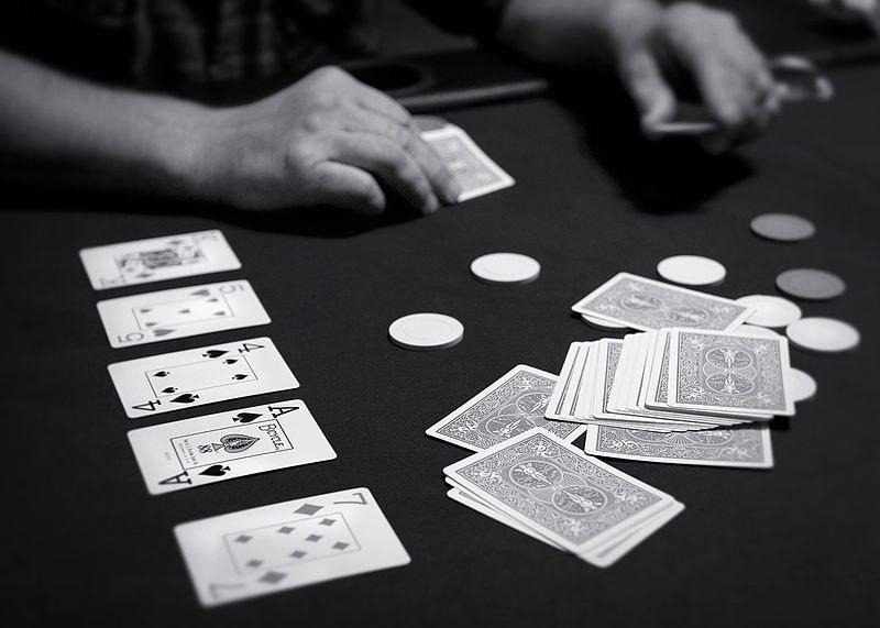 Un troyano que juega al póquer, ¡y gana!