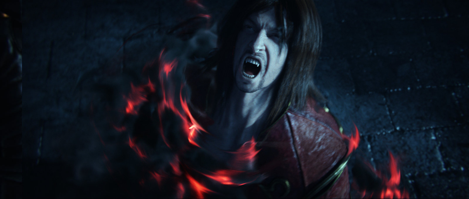 Castlevania: Lords of Shadow – Mirror of Fate y Lords of Shadow 2 (Trailers)
