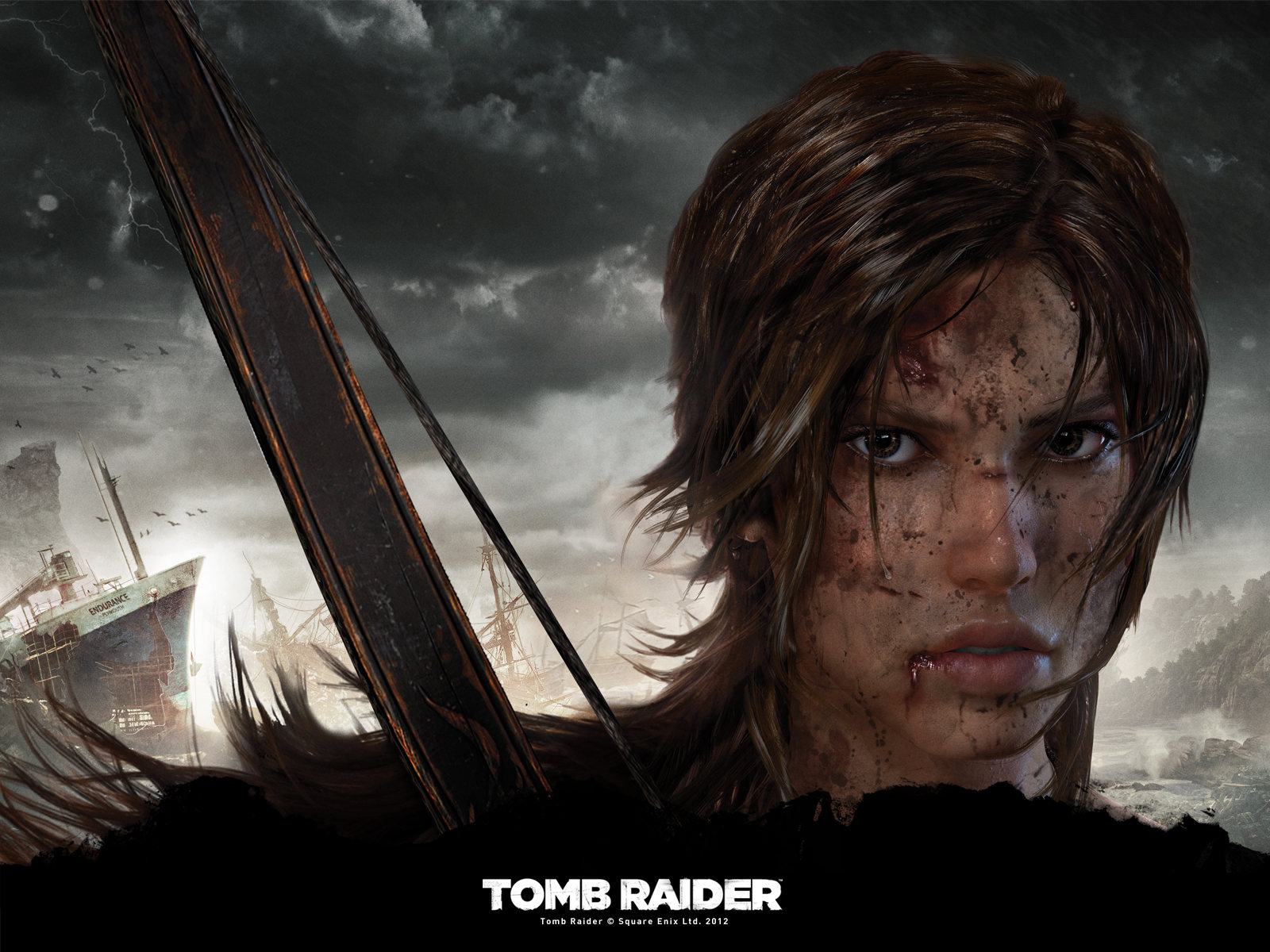 Tomb Raider: Guía de supervivencia (Trailer)