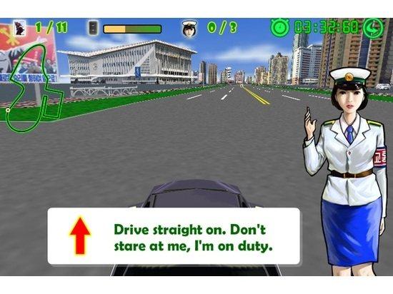 Pyongyang Racer: El primer videojuego online de Corea del Norte