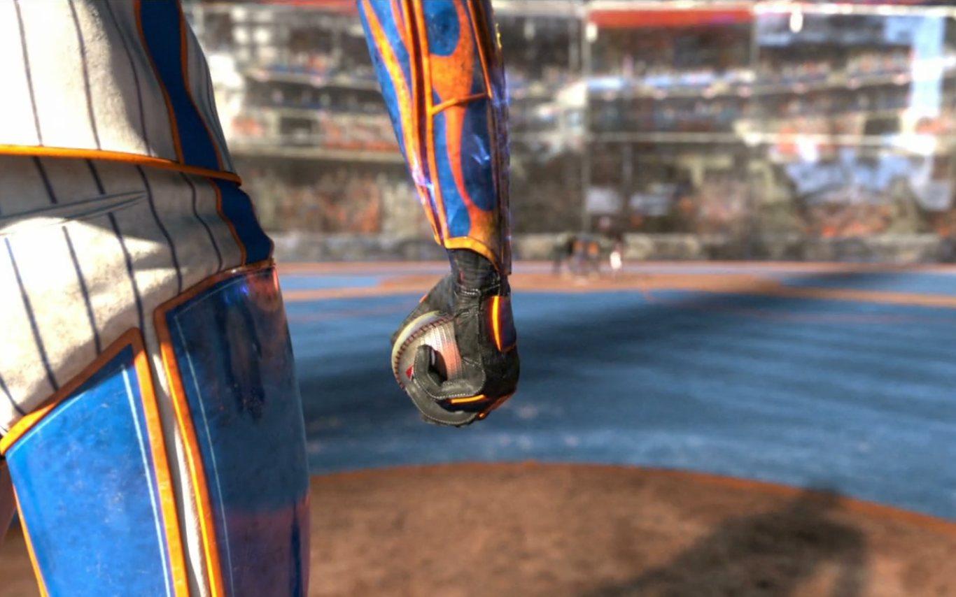 El baseball del futuro (videos)