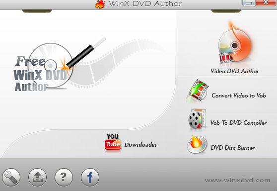 Cómo crear un menú para DVD
