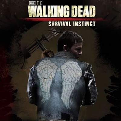 The Walking Dead: Survival Instinct (Trailer)