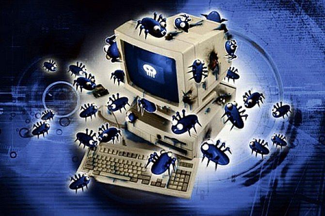 Los virus de 2012