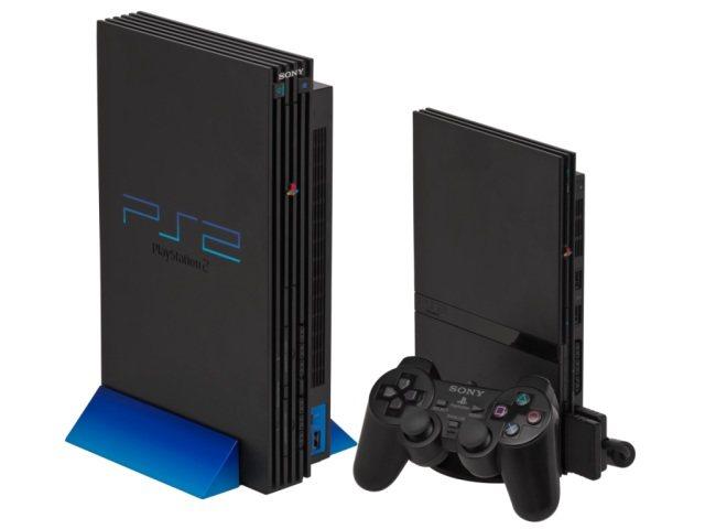 El final de la PlayStation 2