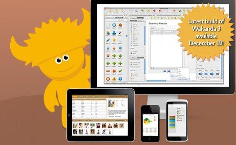 Desarrolla aplicaciones móviles y web en Javascript