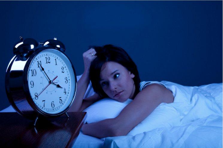 Jet Lag Social: Dormir mal engorda