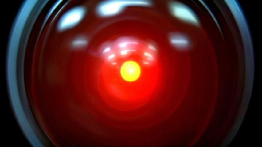 """HAL 9000 y la """"preocupación"""" de IBM"""