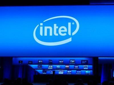 Los nuevos procesadores de Intel