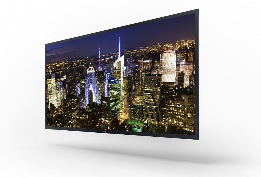 Sony presenta televisor OLED 4K de 56 pulgadas