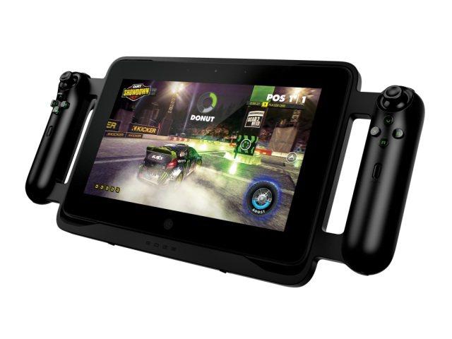 Razer Edge: La tablet para videojuegos de Razer