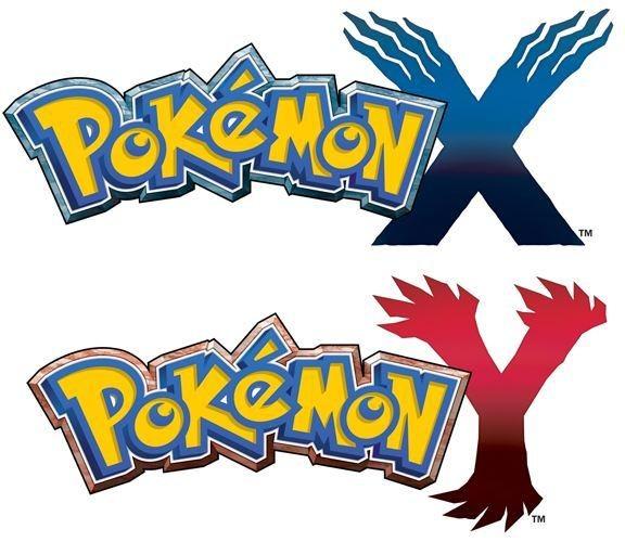 Pokémon X y Pokémon Y (Trailer)