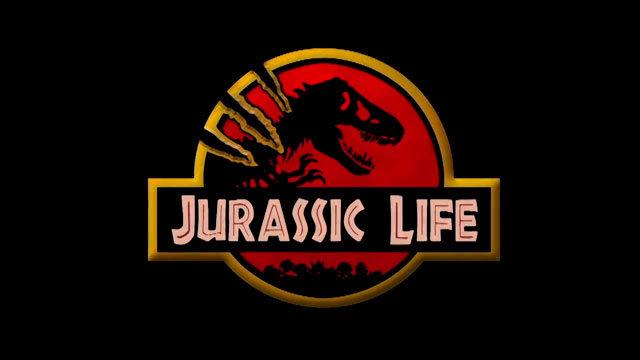 Jurassic Life: El Parque Jurásico recreado con el motor Source (video)