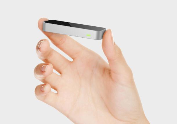 """Leap Motion: Un """"mini Kinect"""" para usar el ordenador sin tocarlo"""