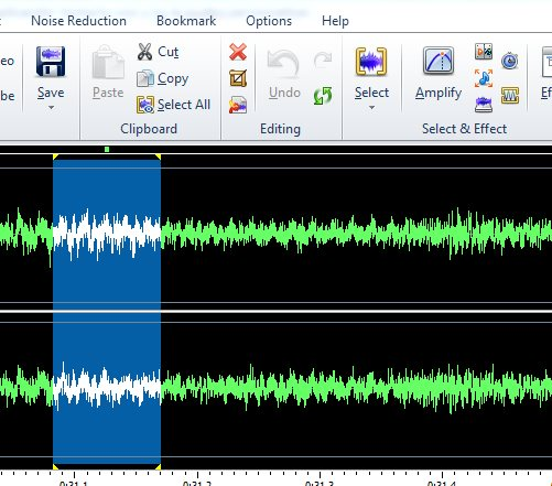 Power Sound Editor: Grabación de audio gratis