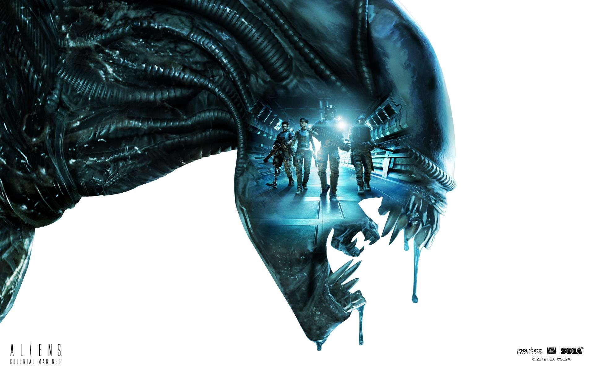 Aliens: Colonial Marines (Trailer)