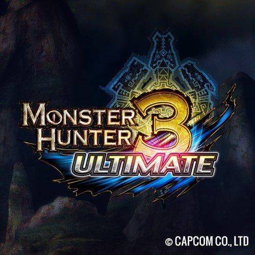 Monster Hunter 3 Ultimate y Monster Hunter 4 (Trailers)