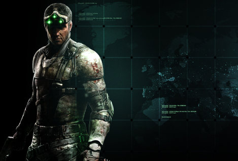 Tom Clancy's Splinter Cell: Blacklist (Trailer)