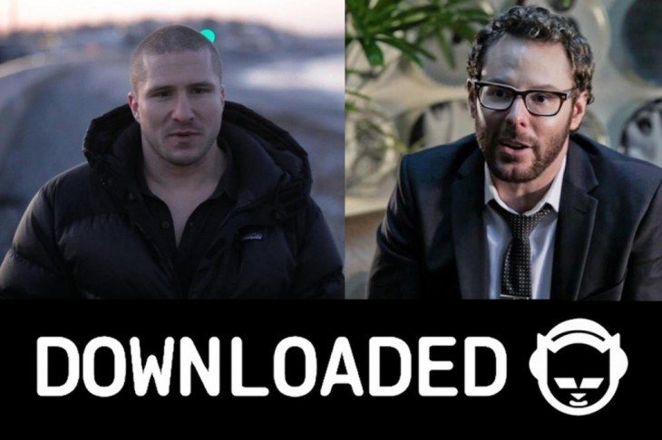 Downloaded: Documental sobre Napster (Trailer)