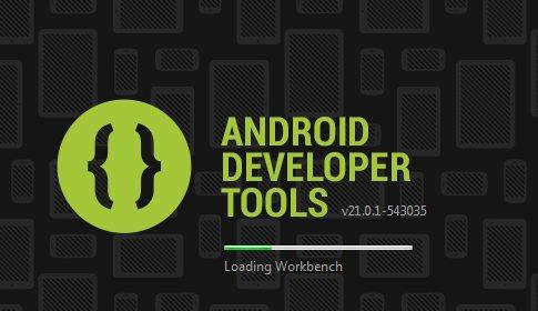 Cómo instalar Android en Eclipse y crear una máquina virtual
