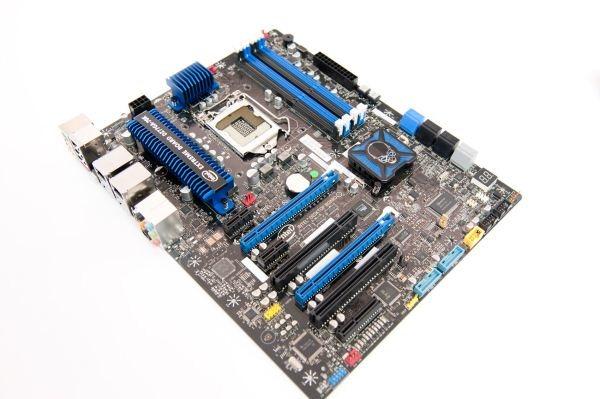 Intel no fabricará más placas madre para PC