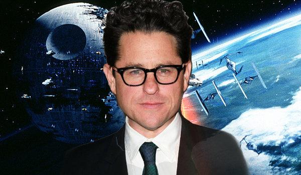 J.J. Abrams dirigirá Star Wars VII