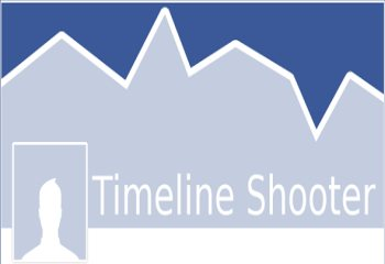 Timeline Shooter: captura tu próxima portada de Facebook