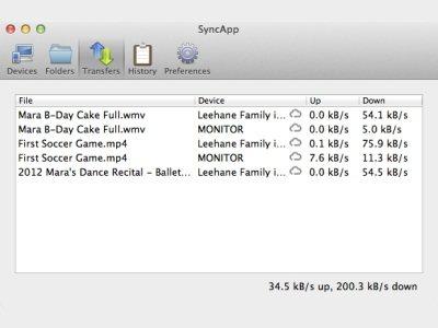 BitTorrent Sync: Sincronización de archivos, estilo P2P