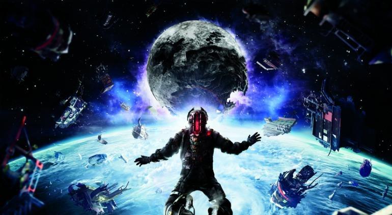 Dead Space 3 (Trailer)