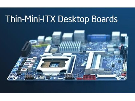 "Thin Mini-ITX: El formato de Intel para ordenadores ""all in one"""