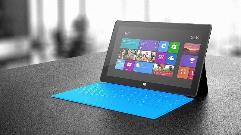 Windows 8 vendió lo mismo que Windows 7, según Microsoft