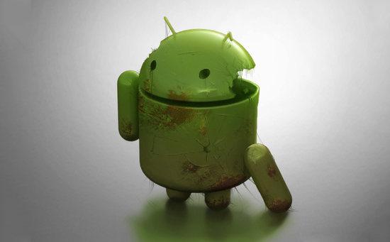 Aplicaciones antivirus y de protección para Android
