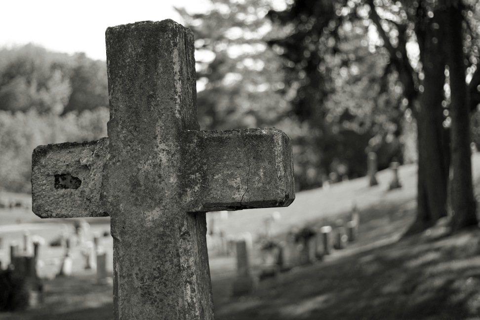 ¿Adónde van nuestros datos cuando morimos?