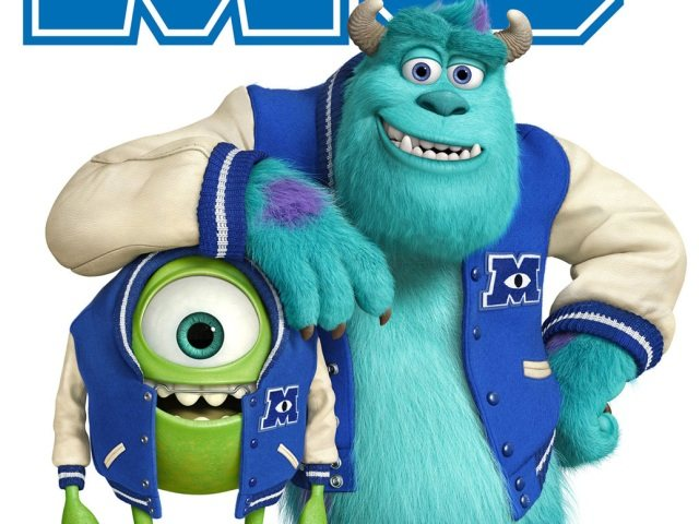 Monsters University (nuevo trailer)
