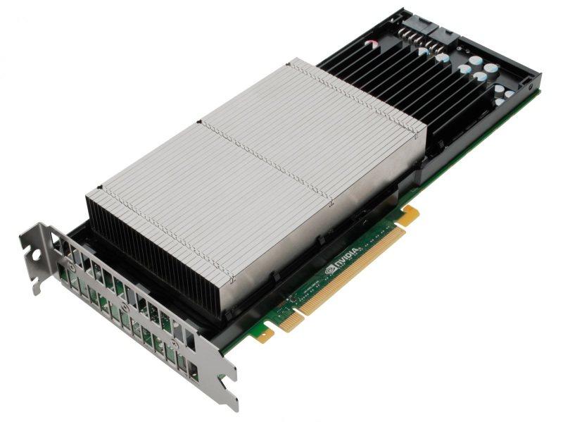 La nueva GeForce Titan tendrá 6 GB de memoria