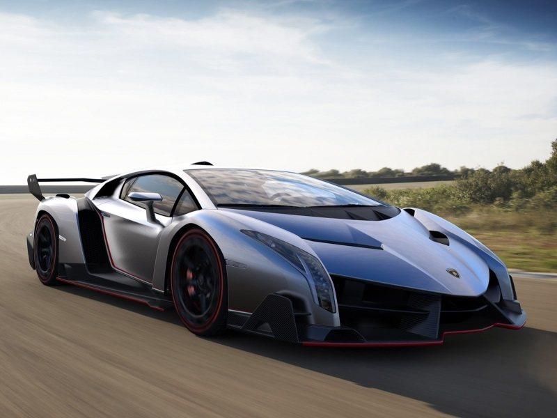 Lamborghini Veneno: 3 millones de razones para tener uno