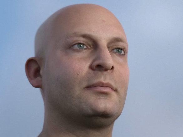 La próxima generación de capturas faciales (vídeo)