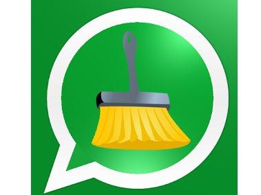 WCleaner: Haz limpieza de tus archivos de WhatsApp (Android)