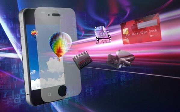 EyeFly 3D: 3D sin gafas para tu smartphone
