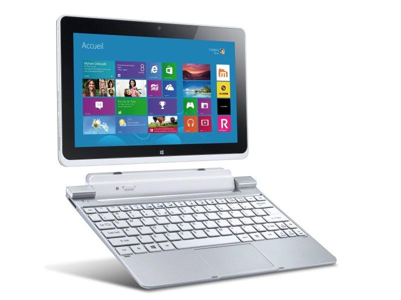 IDC: La venta de PCs se hunde y Windows 8 tiene parte de la culpa