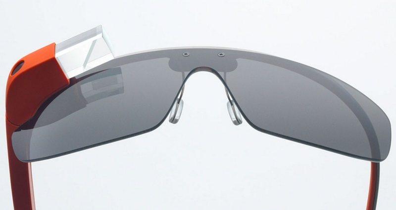 Las especificaciones de Google Glass